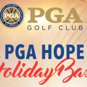 PGA HOPE Holiday Bash 2018