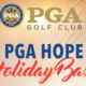 PGA HOPE Holiday Bash 2018