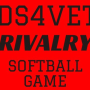 DDS4Vets Rivalry Softball Game Game