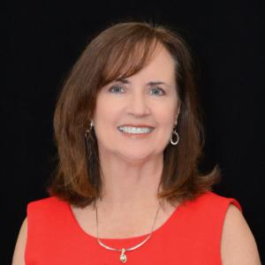 Gail Kleemann, VP, Co-Chairman