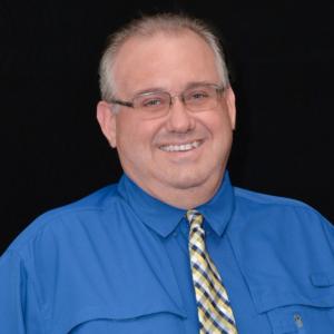 Keith Dean, Executive VP, Member