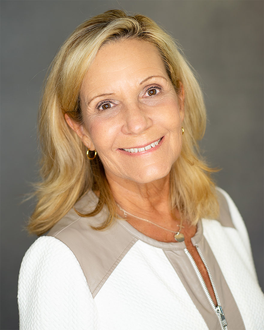 Deb Doherty - Founder, President, and CEO
