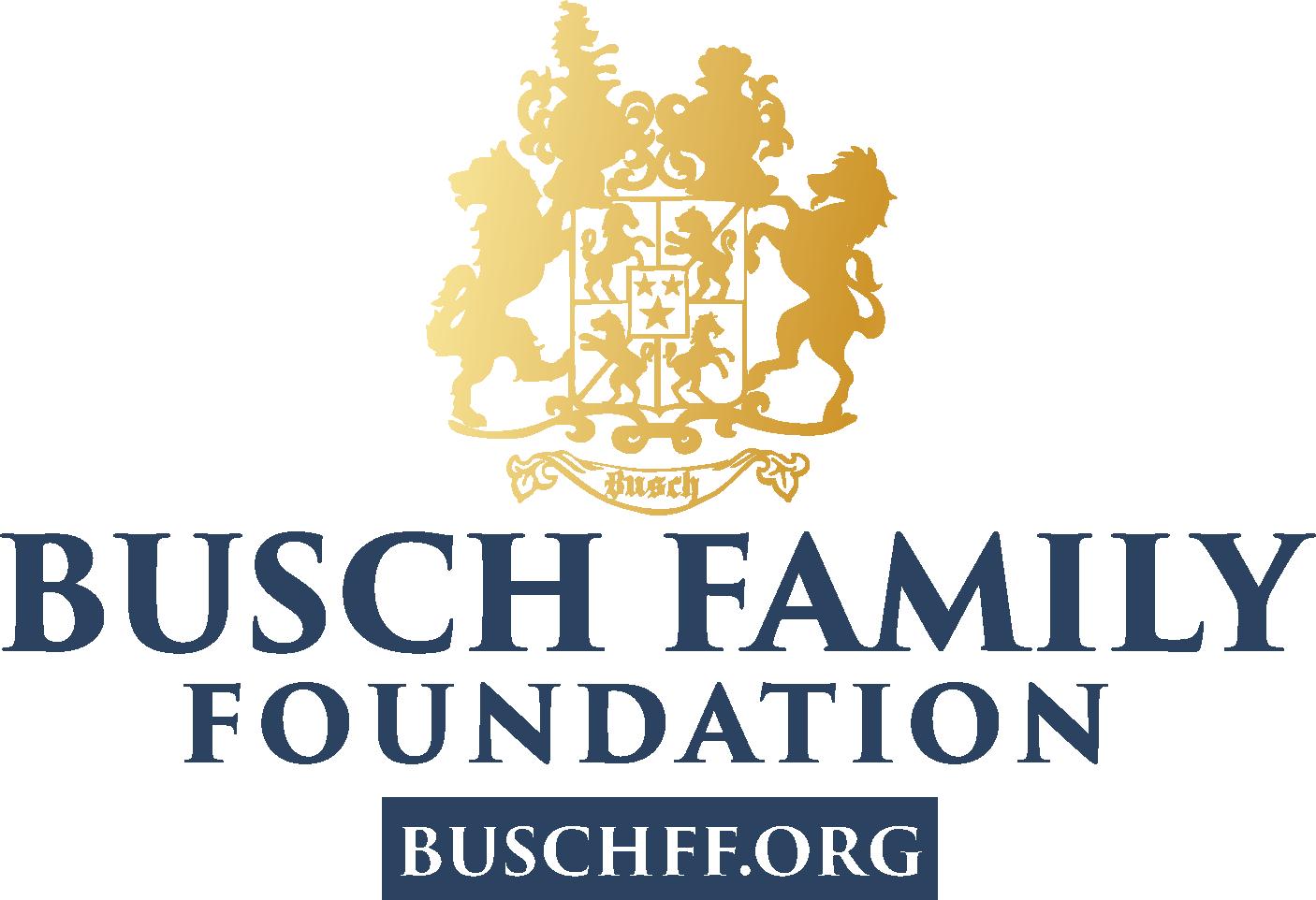 Busch Family Foundation